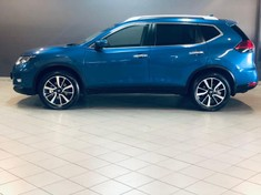 2021 Nissan X-Trail 2.5 Tekna 4X4 CVT 7S Gauteng Alberton_3
