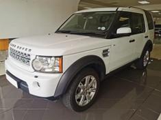 2012 Land Rover Discovery 4 3.0 Tdv6 S  Mpumalanga