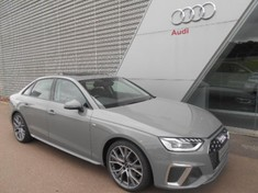 2021 Audi A4 2.0T FSI S Line STRONIC (40 TSFI) North West Province
