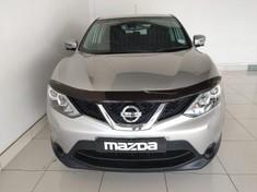 2018 Nissan Qashqai 1.5 dCi AcentaTechno Gauteng Boksburg_1