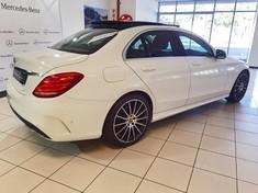 2018 Mercedes-Benz C-Class C180 Edition-C Auto Western Cape Cape Town_4