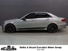 2015 Mercedes-Benz E-Class E 63 AMG S Gauteng Vereeniging_1