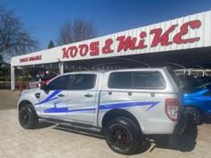 2017 Ford Ranger 2.2TDCi XL Double Cab Bakkie Gauteng