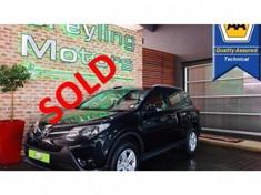 2014 Toyota Rav 4 2.0 GX Gauteng