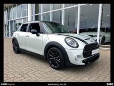 2019 MINI Hatch Cooper S 5-dr Auto Western Cape
