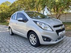 2017 Chevrolet Spark 1.2 Ls 5dr  Eastern Cape Port Elizabeth_0
