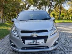 2017 Chevrolet Spark 1.2 Ls 5dr  Eastern Cape Port Elizabeth_1