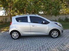 2017 Chevrolet Spark 1.2 Ls 5dr  Eastern Cape Port Elizabeth_3