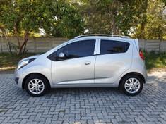 2017 Chevrolet Spark 1.2 Ls 5dr  Eastern Cape Port Elizabeth_4
