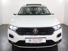 2021 Volkswagen T-Roc 1.4 TSI Design Tiptronic Eastern Cape East London_1