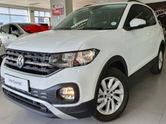 2020 Volkswagen T-Cross 1.0 Comfortline DSG North West Province