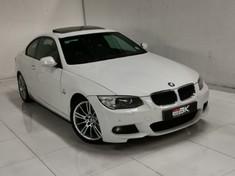 2010 BMW 3 Series 325i Coupe Sport A/t (e92)  Gauteng