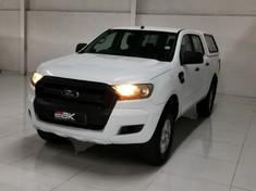 2016 Ford Ranger 2.2TDCi XL 4X4 Double Cab Bakkie Gauteng Johannesburg_2