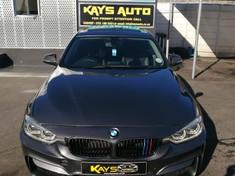 2016 BMW 3 Series 320i Auto Western Cape Athlone_1