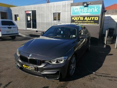 2016 BMW 3 Series 320i Auto Western Cape Athlone_2