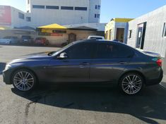 2016 BMW 3 Series 320i Auto Western Cape Athlone_3