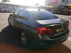 2016 BMW 3 Series 320i Auto Western Cape Athlone_4