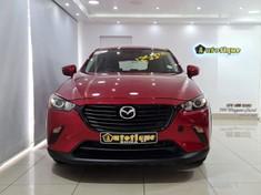 2017 Mazda CX-3 2.0 Active Kwazulu Natal Durban_2