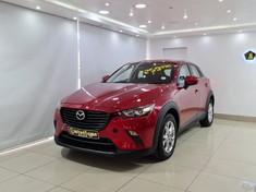 2017 Mazda CX-3 2.0 Active Kwazulu Natal Durban_4