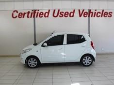 2012 Hyundai i10 1.1 Gls  Western Cape Stellenbosch_1