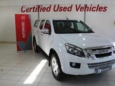 2015 Isuzu KB Series 300 D-TEQ LX Standard P/U D/S Western Cape