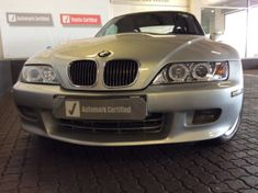 2001 BMW Z3 Roadster 3.0  Mpumalanga Witbank_2