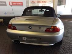 2001 BMW Z3 Roadster 3.0  Mpumalanga Witbank_3