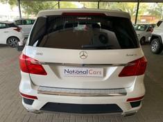 2015 Mercedes-Benz GL 500 BE Mpumalanga Secunda_1