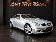 2005 Mercedes-Benz SLK-Class Slk 55 Amg  Mpumalanga