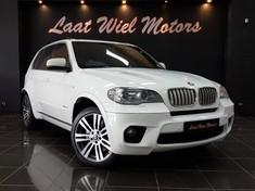 2011 BMW X5 Xdrive50i M-sport A/t  Mpumalanga