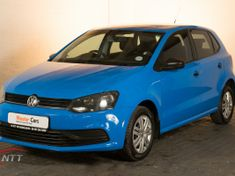 2015 Volkswagen Polo 1.2 TSI Trendline (66KW) Gauteng