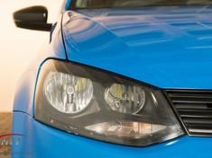 2015 Volkswagen Polo 1.2 TSI Trendline 66KW Gauteng Heidelberg_2