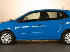 2015 Volkswagen Polo 1.2 TSI Trendline 66KW Gauteng Heidelberg_3