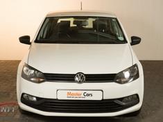2016 Volkswagen Polo 1.2 TSI Trendline 66KW Gauteng Heidelberg_1