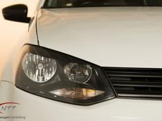 2016 Volkswagen Polo 1.2 TSI Trendline 66KW Gauteng Heidelberg_2