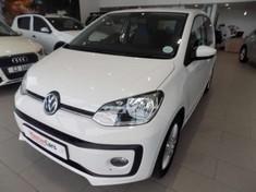 2017 Volkswagen Up Move UP 1.0 5-Door Western Cape Paarl_1