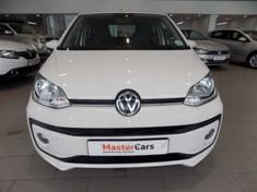 2017 Volkswagen Up Move UP 1.0 5-Door Western Cape Paarl_2