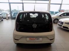 2017 Volkswagen Up Move UP 1.0 5-Door Western Cape Paarl_4