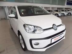 2017 Volkswagen Up Move UP 1.0 5-Door Western Cape