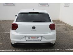 2021 Volkswagen Polo 1.0 TSI Comfortline Eastern Cape King Williams Town_4
