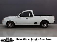 2011 Ford Bantam 1.6i Pu Sc  Gauteng Vereeniging_1
