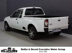 2011 Ford Bantam 1.6i Pu Sc  Gauteng Vereeniging_2