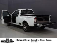 2011 Ford Bantam 1.6i Pu Sc  Gauteng Vereeniging_3