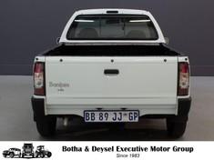 2011 Ford Bantam 1.6i Pu Sc  Gauteng Vereeniging_4