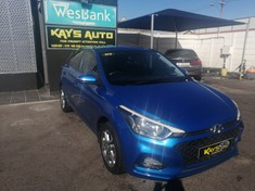 2019 Hyundai i20 LOW MILEAGE !!!!!! Western Cape