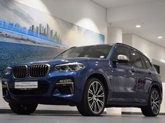 2018 BMW X3 xDRIVE M40i (G01) Kwazulu Natal