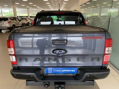 2020 Ford Ranger 2.0D BI-Turbo Thunder 4x4 Auto Double Cab Bakkie Western Cape Tygervalley_4
