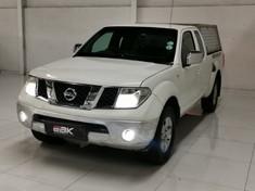 2010 Nissan Navara 2.5 Dci Xe Kcab 4x4 Pu Sc  Gauteng Johannesburg_2