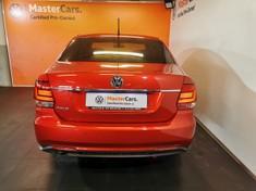 2021 Volkswagen Polo GP 1.4 Comfortline Gauteng Johannesburg_2