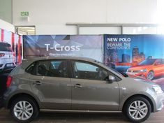 2021 Volkswagen Polo Vivo 1.4 Comfortline 5-Door North West Province Rustenburg_2